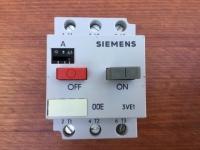 Siemens 3VE1 / 3VE1000-2L 6,3-10A (nos)