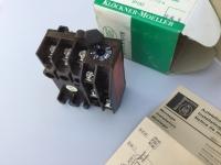 Klöckner-Moeller Z0-12 6,7-12A nos