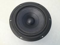 JBL LX2002 defekt / Bass Lautsprecher ..