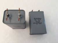 Jensen Capacitor 6 μF 1000 WVDC Type O..