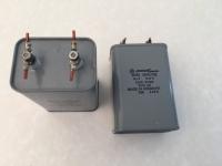 Jensen Kondensator 6 μF 1000 WVDC Type..