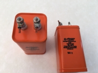 Jensen Kondensator 3 μF 1000 WVDC (geb..