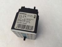 Siemens 3RH1921-2HA22 Used