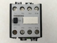 Siemens 3TF4010-0B (used)