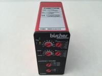 Bircher Reglomat TZMK230AC