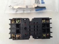 Relais-Sockel HC2-SFD-K AP3827K