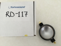 Turbosound RD-117 Diaphragm CD-117