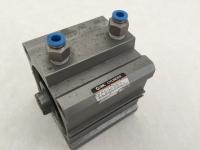 SMC Cylinder ECDQ2B63 (gebraucht)