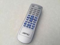 Jamo 74629 Remote control DVD 593
