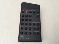 NAD CD 3 Remote Control