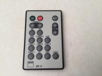 NAD ZR 2 Remote Control