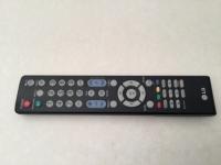 LG MKJ61842701 Remote Control