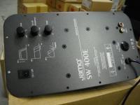 Subwoofer Amp zu Jamo SW 400E
