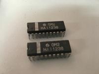 HA11238 Hitachi nos 2Pcs