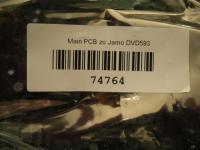Main PCB zu Jamo DVD593   74764