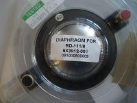 Turbosound Diaphragm RD-111/8