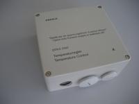 EBERLE DTR-E 3102 Temperaturregler DTR..