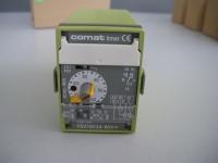 COMAT timer CS1/UC24-60V  Zeitrelais A..