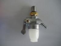 Robin 064-20014-01 Benzinhahn / Fuel S..