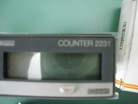 COUNTER 2231 Crouzet