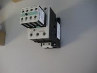 Siemens 3RT1035-1AC24 Schütz