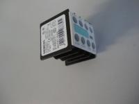 Siemens 3RH1911-1FA22 Hilfsschalterblock