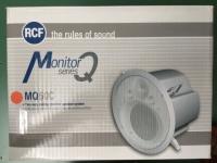 RCF MQ50C white blanc bianco ( Cod. 13..
