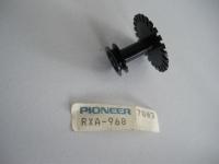 Pioneer RXA-968 IDLE PULLEY