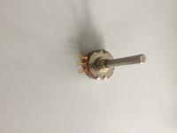 Ohmite Type AB CU5011 7540 500 Ohm Pot..