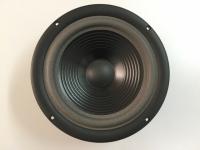 Infinity Reference 81 mkII defekt / Bass Lautsprecher 9747160 Sicke ersetzen