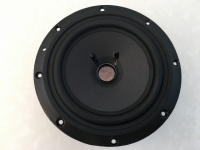 """5"""" Cast chassis Royd Bass / mid unit (nos)"""