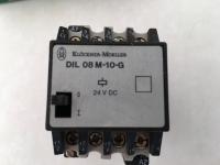 Klöckner Moeller DIL08M-10-G (nos)