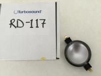 Turbosound RD-117 Diaphragm CD-117
