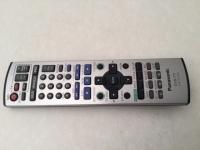 Panasonic DVD/TV EUR7721KHO Fernsteuerung