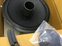 Turbosound RC1219 Recone Kit for LS-1219