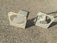 mountings stands for JBL 2402 2405