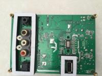 Audio Pro Amplifier PCB Addon Six KO100435B