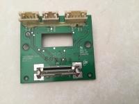 Audio Pro iPod dock PCB Porto-101
