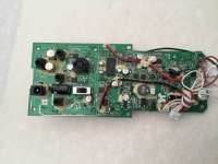Audio Pro Main PCB Serial No from E0730