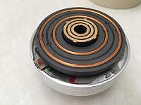 Magnetic head drum Video 2000 Philips 4822 691 20112