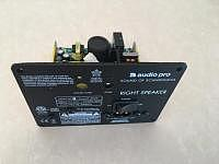 Audio Pro Power supply PCB right speaker LV2E