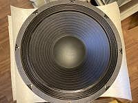 """FBT 13532 15"""" Dual Coil"""