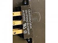 Switch C&K(2)USA S6XX (4Pcs)
