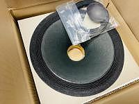 Turbosound RC1010  Recone Kit for LS-1010