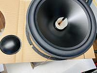Turbosound RC1014  Recone Kit for LS-1014