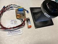 Turbosound Impact 120 , 121 Upgrade Kit