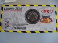 Ground Zero GZTF 165MK II