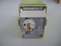 COMAT timer CS2/UC24-60V  Zeitrelais AEBI