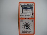 Bircher TZMP Zeitrelais 48V 0,1sek-300min