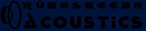 Rüegsegger Acoustics